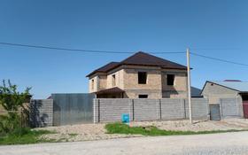 9-комнатный дом, 286 м², 10 сот., Кулагер за 70 млн 〒 в Шымкенте, Каратауский р-н
