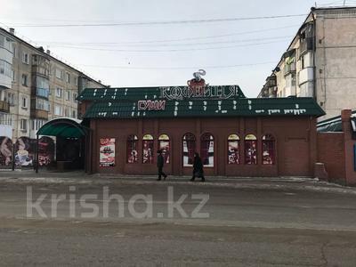 Здание, площадью 285 м², Абая 41А — Мира за 120 млн 〒 в Петропавловске
