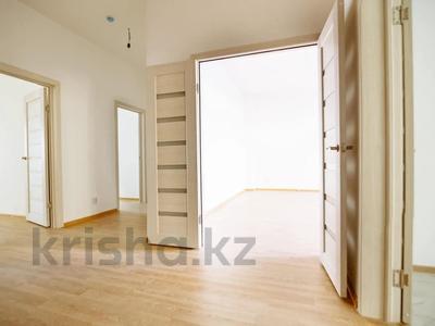 3-комнатная квартира, 110 м², Туран 56 за ~ 36.7 млн 〒 в Нур-Султане (Астане), Есильский р-н