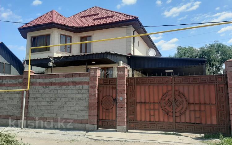 5-комнатный дом, 200 м², 6 сот., мкр Достык, Мкр Достык за 65 млн 〒 в Алматы, Ауэзовский р-н