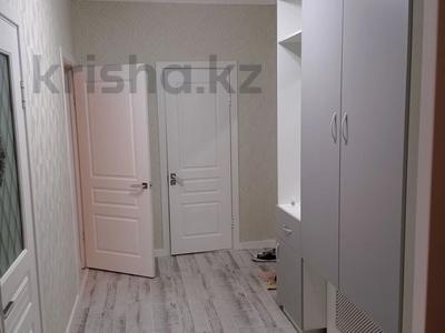 2-комнатная квартира, 80 м², 6 этаж на длительный срок, Астана 16 — Шаяхметова за 200 000 〒 в Шымкенте