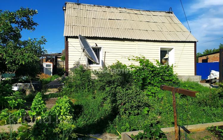 1-комнатный дом, 29.1 м², 6 сот., Бажова 408 за ~ 4 млн 〒 в Усть-Каменогорске