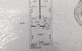3-комнатная квартира, 65 м², 3/5 этаж, Лесная поляна 19 — С.Косшы за 16.5 млн 〒
