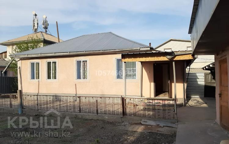4-комнатный дом, 85 м², Восточный микрорайон за 18 млн 〒 в Талдыкоргане
