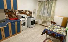 1-комнатная квартира, 36 м², 6/6 этаж посуточно, Садовая 71а за 6 000 〒 в Костанае