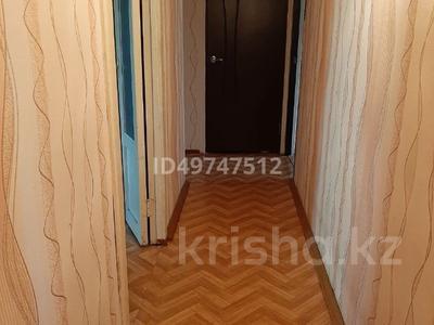 3-комнатная квартира, 58.1 м², 5/5 этаж, Комсомольский 21/1 — проспект Республики за 5.2 млн 〒 в Темиртау — фото 2