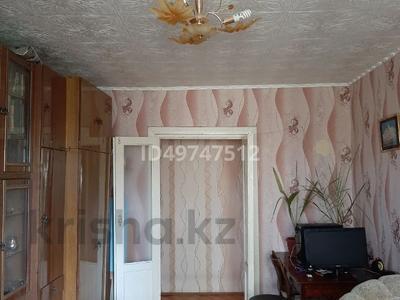 3-комнатная квартира, 58.1 м², 5/5 этаж, Комсомольский 21/1 — проспект Республики за 5.2 млн 〒 в Темиртау