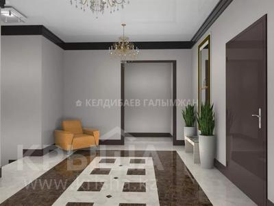 3-комнатная квартира, 84.91 м², Ахмета Байтурсынова за ~ 17 млн 〒 в Нур-Султане (Астана), Алматы р-н — фото 12