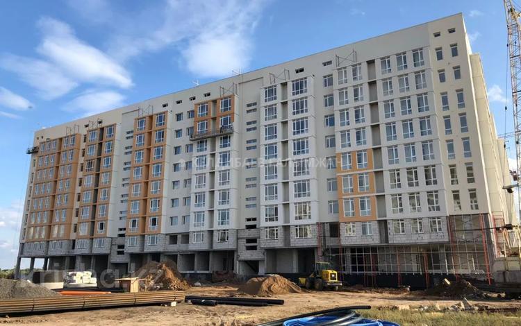 3-комнатная квартира, 84.91 м², Ахмета Байтурсынова за ~ 17 млн 〒 в Нур-Султане (Астана), Алматы р-н