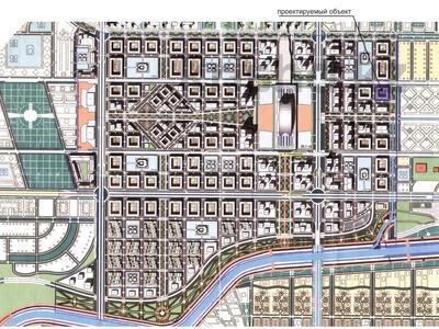 3-комнатная квартира, 84.91 м², Ахмета Байтурсынова за ~ 17 млн 〒 в Нур-Султане (Астана), Алматы р-н — фото 9