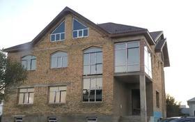 10-комнатный дом, 650 м², 8 сот., Каратау 107 за 40 млн 〒 в Шымкенте, Каратауский р-н