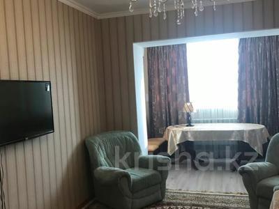 4-комнатная квартира, 80 м², 3/5 этаж посуточно, Айтиева — Айтиева и Айтйкеби за 15 000 〒 в Таразе — фото 8