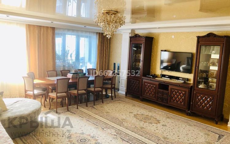 3-комнатная квартира, 114.7 м², 5/10 этаж, Тлепбергенова за ~ 26.5 млн 〒 в Актобе