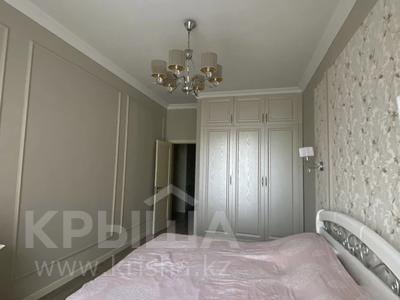 3-комнатная квартира, 95 м², 10/14 этаж, Проспект Абая — Манаса за 81.5 млн 〒 в Алматы, Алмалинский р-н