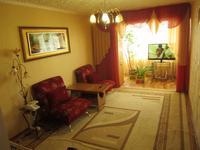 2-комнатная квартира, 58 м², 3 этаж посуточно