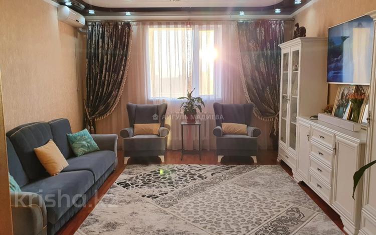 2-комнатная квартира, 71.7 м², 6/9 этаж, Кумисбекова за 21 млн 〒 в Нур-Султане (Астана), Сарыарка р-н