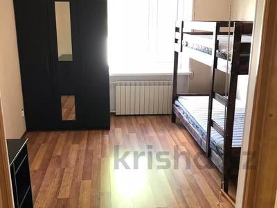 3-комнатная квартира, 65 м², 3/5 этаж помесячно, Кудайбердиева за 140 000 〒 в Кокшетау — фото 3