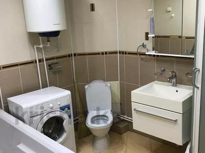 3-комнатная квартира, 65 м², 3/5 этаж помесячно, Кудайбердиева за 140 000 〒 в Кокшетау — фото 7