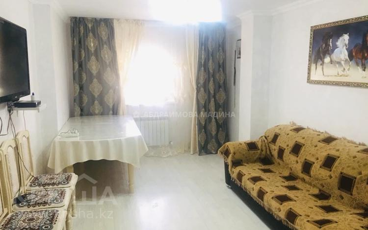 2-комнатная квартира, 56 м², 17/17 этаж, Иманова 50/1 за 12.5 млн 〒 в Нур-Султане (Астана), р-н Байконур