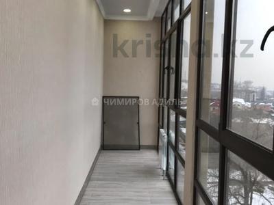 3-комнатная квартира, 98.3 м², 6/7 этаж, Байкенова — Аскарова Асанбая за ~ 53.8 млн 〒 в Алматы, Бостандыкский р-н — фото 12