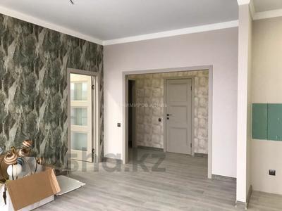 3-комнатная квартира, 98.3 м², 6/7 этаж, Байкенова — Аскарова Асанбая за ~ 53.8 млн 〒 в Алматы, Бостандыкский р-н — фото 34