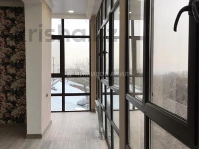 3-комнатная квартира, 98.3 м², 6/7 этаж, Байкенова — Аскарова Асанбая за ~ 53.8 млн 〒 в Алматы, Бостандыкский р-н — фото 10
