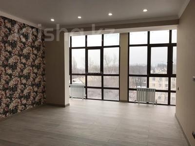 3-комнатная квартира, 98.3 м², 6/7 этаж, Байкенова — Аскарова Асанбая за ~ 53.8 млн 〒 в Алматы, Бостандыкский р-н