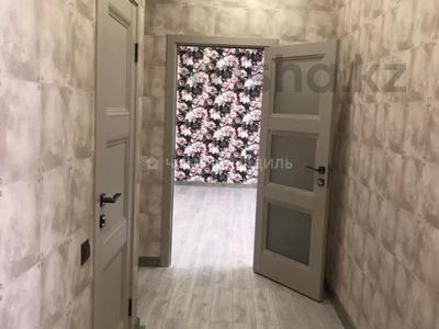 3-комнатная квартира, 98.3 м², 6/7 этаж, Байкенова — Аскарова Асанбая за ~ 53.8 млн 〒 в Алматы, Бостандыкский р-н — фото 9