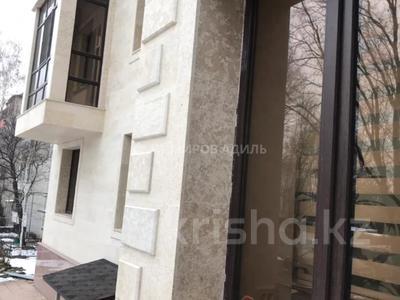 3-комнатная квартира, 98.3 м², 6/7 этаж, Байкенова — Аскарова Асанбая за ~ 53.8 млн 〒 в Алматы, Бостандыкский р-н — фото 70