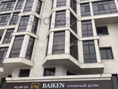 3-комнатная квартира, 98.3 м², 6/7 этаж, Байкенова — Аскарова Асанбая за ~ 53.8 млн 〒 в Алматы, Бостандыкский р-н — фото 62