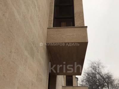 3-комнатная квартира, 98.3 м², 6/7 этаж, Байкенова — Аскарова Асанбая за ~ 53.8 млн 〒 в Алматы, Бостандыкский р-н — фото 87