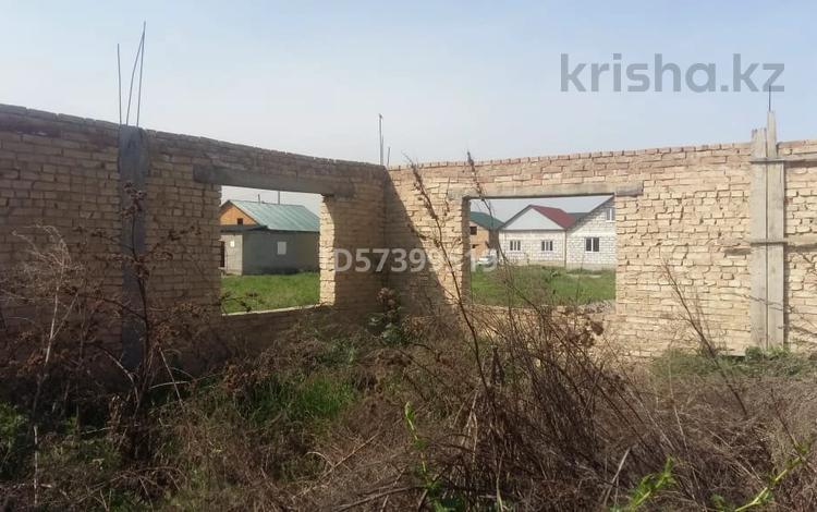 Участок 8 соток, Мкр курлысшы 19 — УЛ АКЖАР за 3.5 млн 〒 в Кызыле ту-4
