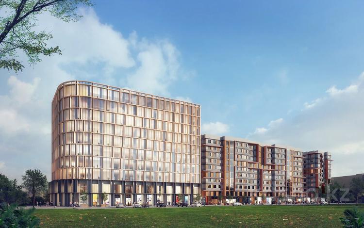 4-комнатная квартира, 119 м², Сейфуллина — Сатпаева за ~ 67.8 млн 〒 в Алматы