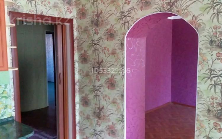 3-комнатная квартира, 83 м², 1/2 этаж, Геофизическая 12 — Центральная площадь за 10 млн 〒 в Жетыгене