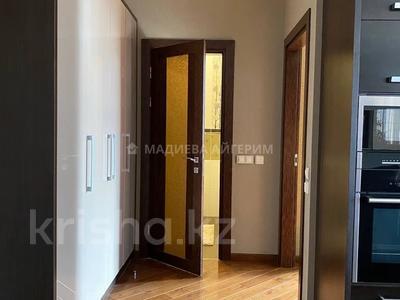 2-комнатная квартира, 73.2 м², 5/6 этаж, Кекилбайулы 119 — Розыбакиева за 39 млн 〒 в Алматы, Бостандыкский р-н