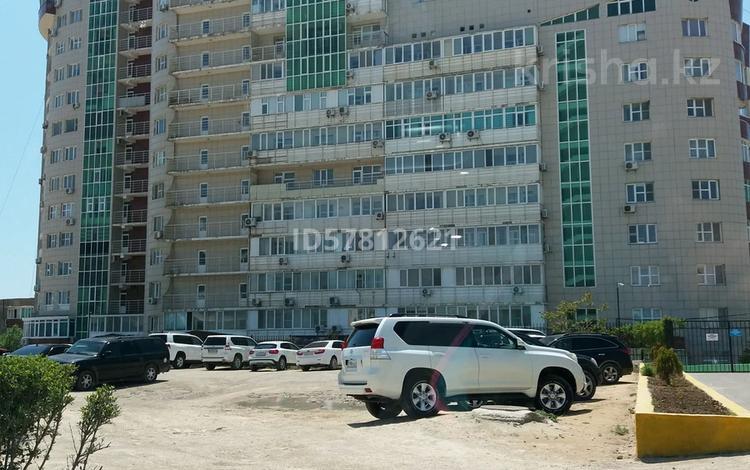 Офис площадью 85 м², 15-й мкр, 15 мкр 59 за 150 000 〒 в Актау, 15-й мкр