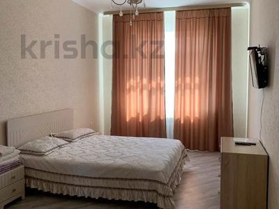 3-комнатная квартира, 90 м², 7/9 этаж посуточно, Гульдер 1 1/4 — Шахтёров за 10 000 〒 в Караганде, Казыбек би р-н — фото 7