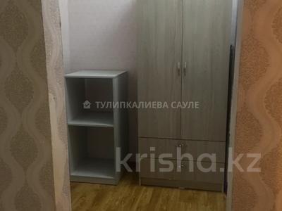 1-комнатная квартира, 40 м², 8/9 этаж помесячно, мкр Аксай-2 за 95 000 〒 в Алматы, Ауэзовский р-н