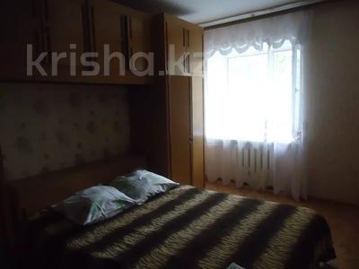 3-комнатная квартира, 60 м², 4/4 этаж посуточно, Алтынсарина 114 — Толстого за 6 000 〒 в Костанае — фото 2