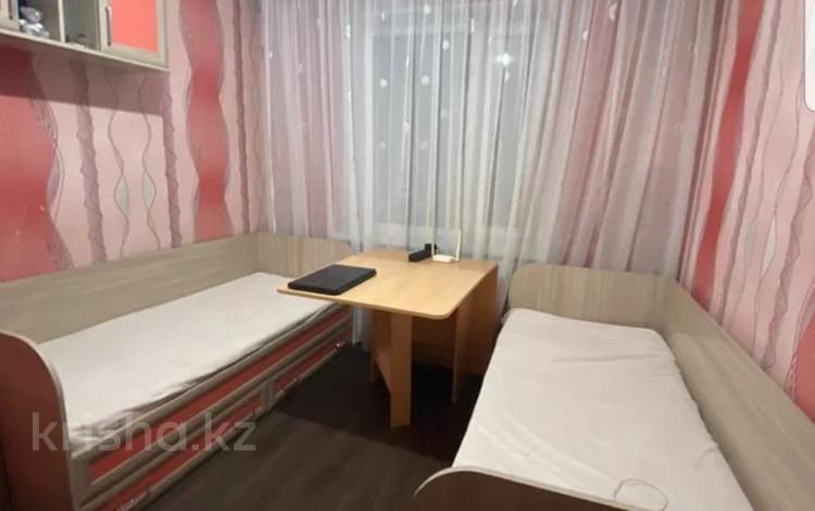 4-комнатная квартира, 73.8 м², 3/4 этаж, Исаева — Айтеке би за 28.5 млн 〒 в Алматы, Алмалинский р-н