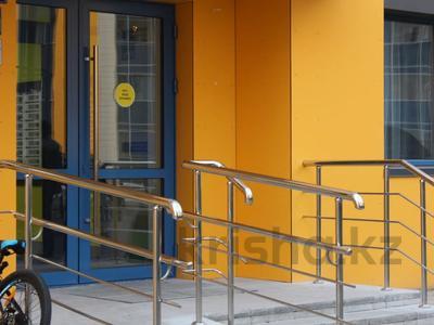 1-комнатная квартира, 39 м², 13/18 этаж, Александр Бараев 18/1 за 16.5 млн 〒 в Нур-Султане (Астана), Алматы р-н — фото 3