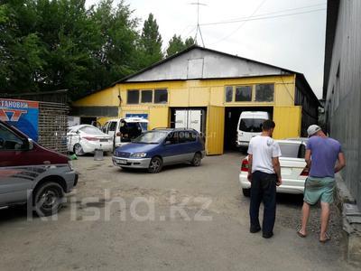 Промбаза 64 сотки, Спасская 68 за 220 млн 〒 в Алматы, Турксибский р-н