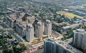 1-комнатная квартира, 44 м², 6/14 этаж, проспект Абая 165 — Тургут Озала за 21.3 млн 〒 в Алматы, Алмалинский р-н