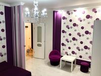 1-комнатная квартира, 47 м² посуточно, Е11 4 за 6 000 〒 в Нур-Султане (Астане), Есильский р-н