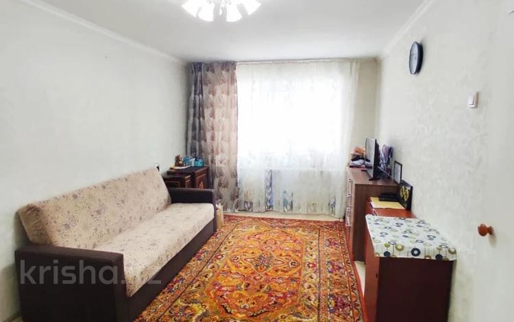 2-комнатная квартира, 45 м², 1/5 этаж, Каныша Сатпаева 7 за 13 млн 〒 в Нур-Султане (Астана), Алматы р-н