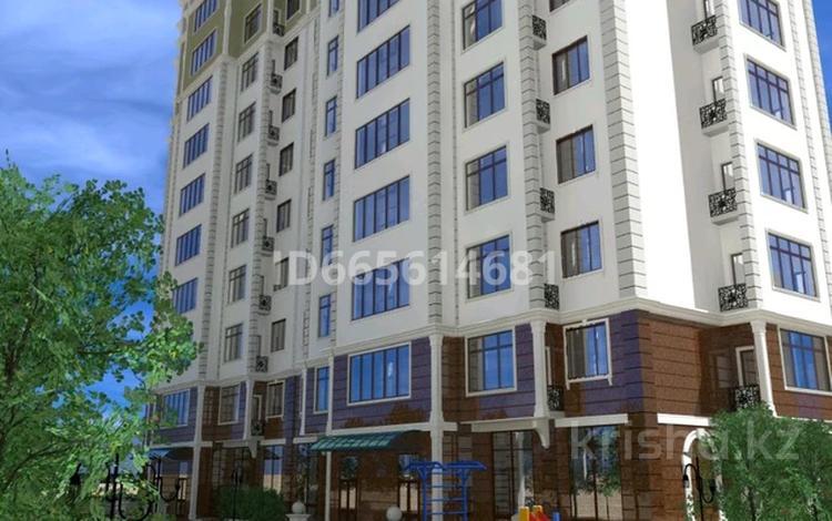1-комнатная квартира, 48 м², 7/11 этаж, 17-й мкр — Нуротан за 13.7 млн 〒 в Актау, 17-й мкр