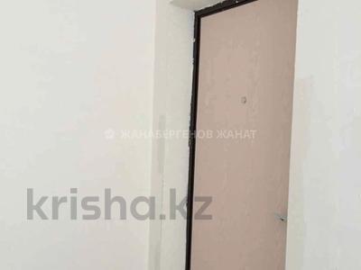 1-комнатная квартира, 37 м², 4/9 этаж, А. Байтурсынова 85 за 9.5 млн 〒 в Нур-Султане (Астана), Алматы р-н