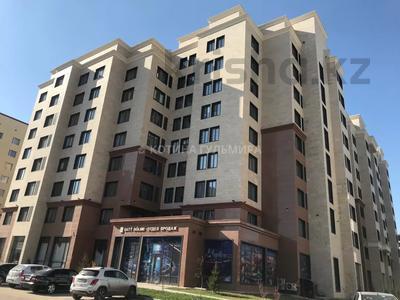 1-комнатная квартира, 40 м², 2/8 этаж, Бокейханова 28 — Бухар жырау за 14.5 млн 〒 в Нур-Султане (Астана), Есиль р-н