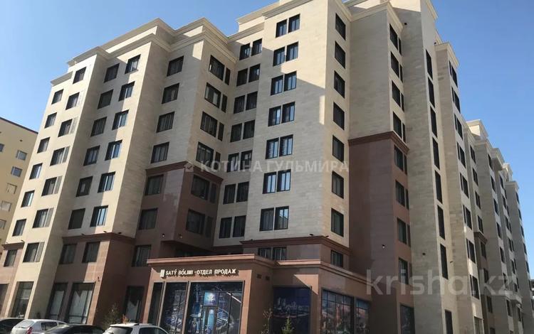 1-комнатная квартира, 40 м², 2/8 этаж, Бокейханова 28 — Бухар жырау за 14.5 млн 〒 в Нур-Султане (Астане), Есиль р-н