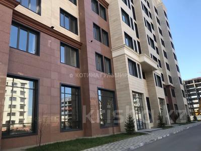 1-комнатная квартира, 40 м², 2/8 этаж, Бокейханова 28 — Бухар жырау за 14.5 млн 〒 в Нур-Султане (Астана), Есиль р-н — фото 2